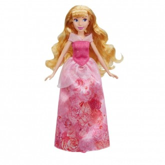 Disney Princess Royal Shimmer - Aurora Doll Free Shipping