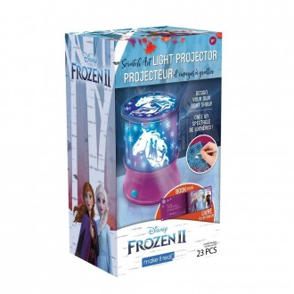 Disney Frozen 2 StarLight Projector Free Shipping